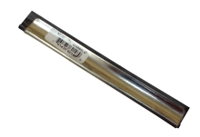 Профиль Pro SS SQUEEGEE с резинкой Pro Black 15 СМ